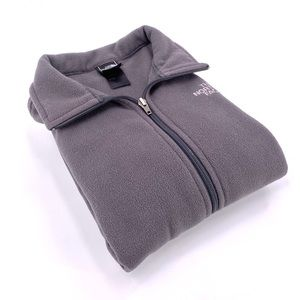 The North Face Shirts & Tops - North Face Full Zip Fleece